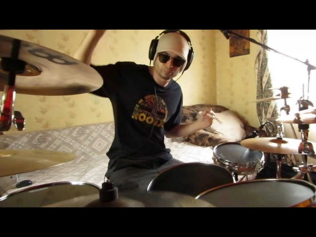 XItry vs Massive Attack - Incantations (Linear groove)