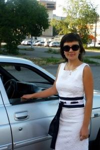 Татьяна Смирнова, 8 августа , Челябинск, id99988705