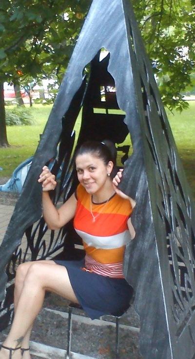 Александра Котова, 31 августа , Донецк, id89308023