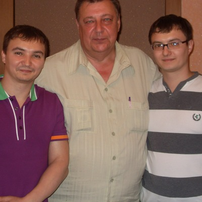 Николай Честных, 17 июля 1984, Рязань, id10849097