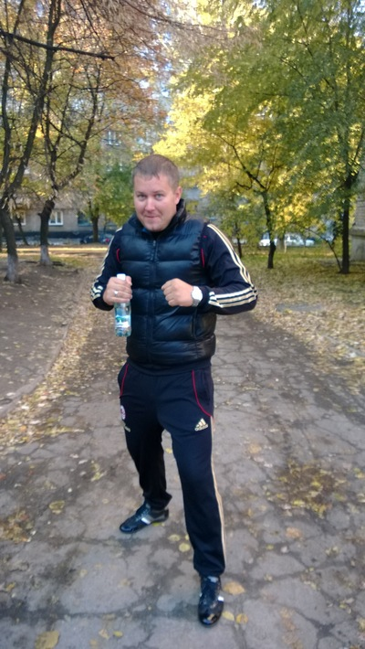 Дмитрий Коврига, 18 июня , Минск, id26387281