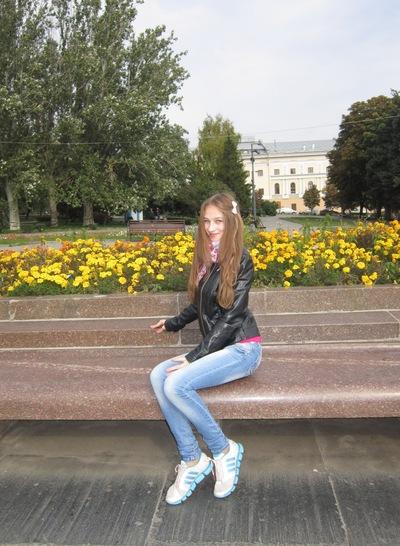 Диана Абретенёва, 19 мая 1999, Волгоград, id184726517
