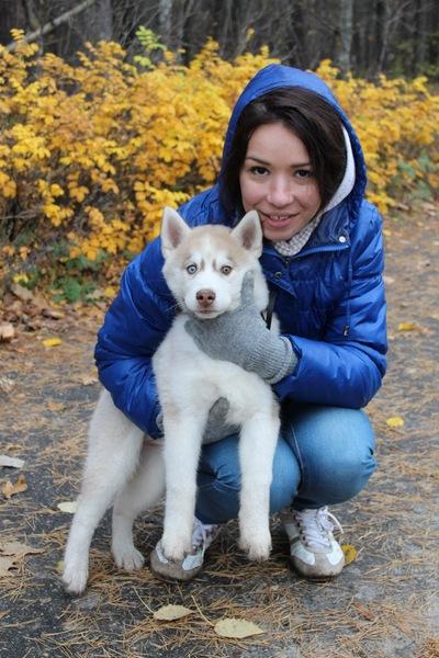 Кристина Скороделова, 21 ноября , Пенза, id5746608