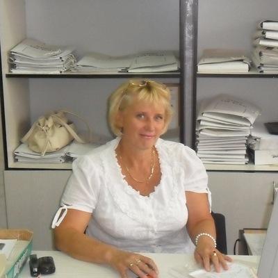 Ирина Ишмухаметова