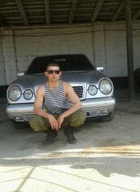 Саша Ламзин, 27 июня 1992, Витебск, id147664005