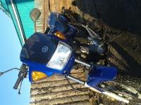 Yamaha Ybr, 12 ноября , Сургут, id170098138