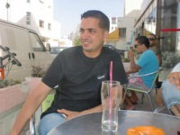Abdelhamid Htiwech, 19 апреля 1991, Самара, id179421485