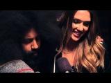 Reggie Makes Music - Jessica Alba