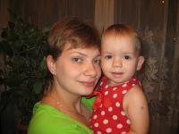 Анна Шпаковская, 6 июня , Москва, id40603261
