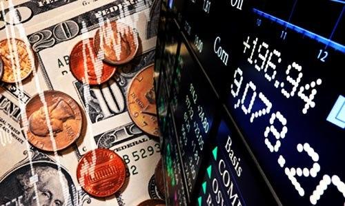 Финансовый рынок рф
