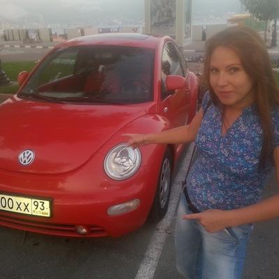 Анюта Ипатова, 2 мая , Пермь, id101435230