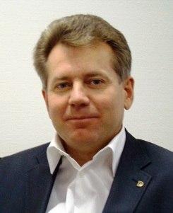 Люлин Владимир Леонидович