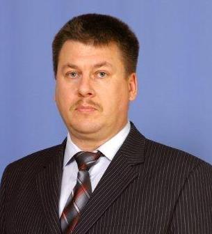 МОРГУНОВ Леонид Борисович - полномочный представитель НАМИКС в Тюменской области
