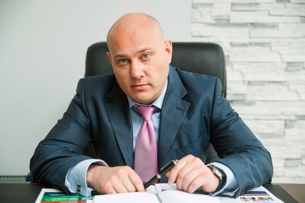 КРАСНЕНКО Максим Васильевич-Полномочный представитель НАМИКС в Ленинградской области