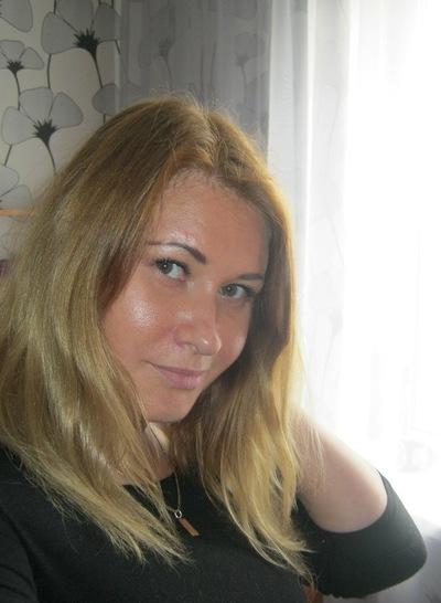 Юлия Михеева, 14 февраля 1981, Красный Луч, id202118609