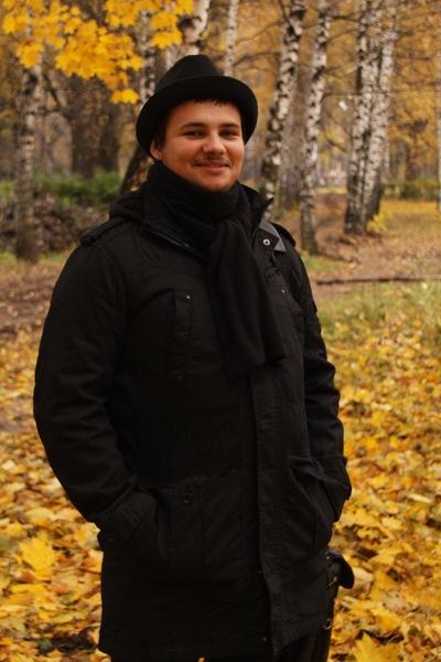 Мишутка Кузьмин, 22 марта 1992, Рязань, id182144625