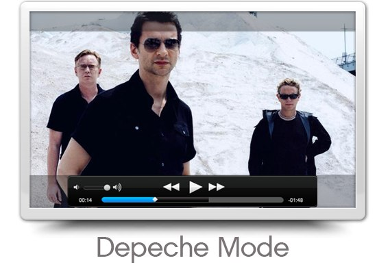Depeche Mode — People Are People