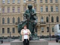 Людмила Кадникова, 21 января 1979, Нягань, id154100385