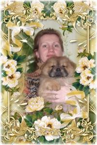 Лариса Пивкина, 13 марта , Москва, id169428328