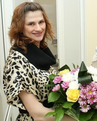 Анютик Сочнева (стенюкова), 28 июля 1982, Нижний Новгород, id123641315
