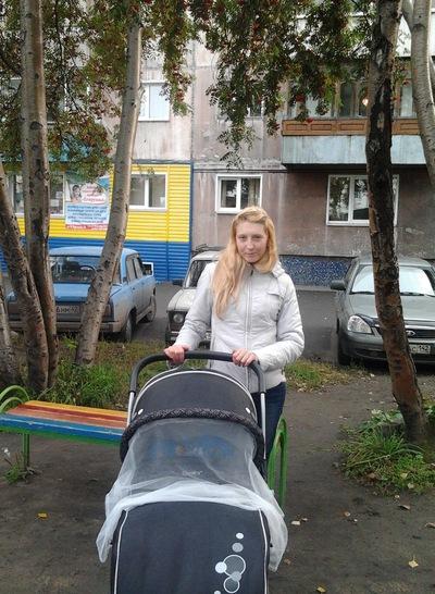 Настя Орехова, 29 декабря , Прокопьевск, id144128367