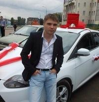 Андрей Гуськов, 7 августа , Омск, id19652379