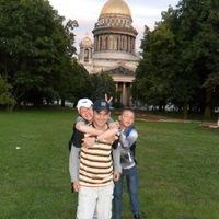 ВКонтакте Андрей Лобанов фотографии
