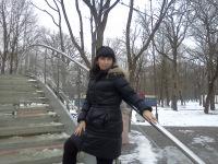 Фатимка Паранук, 3 декабря 1986, Харьков, id149046521