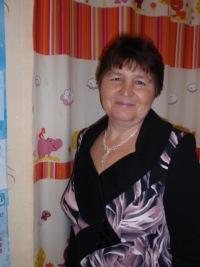 Зоя Эриверт-Алексеева, 29 апреля 1962, Чебоксары, id161738787