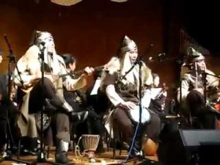 Turan Ensemble - Koroglu