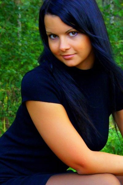 Любаша Аристархова, 2 марта , Ковров, id13761043