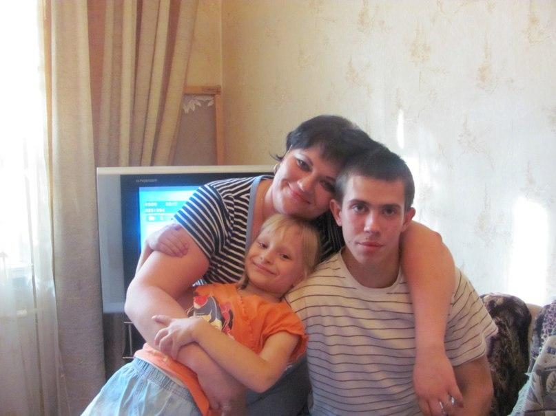 Володя Казаногин | Брянск