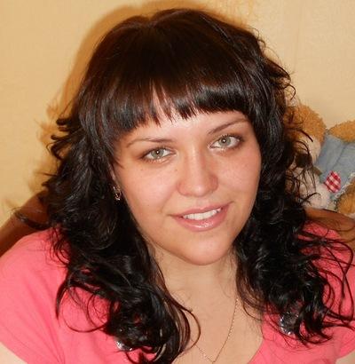Ксения Асташова, 11 октября 1985, Снежинск, id166940704