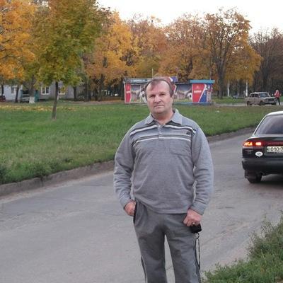 Игорь Олейник, 31 августа , Харьков, id62141726