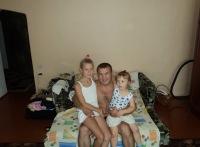 Николай Храпак, Москва, id147301067