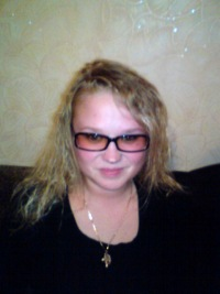 Яна Лушникова, 1 марта 1987, Геническ, id166100559
