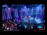Группа Алёны Винницкой - Spice Up Your Life (Екатерина Пригода, Мария Гончарук, Диана Иваницкая)
