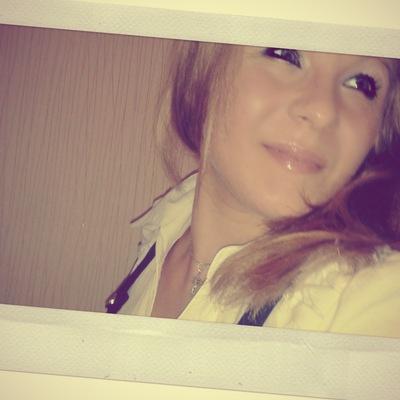 Алина Скибина, 15 июня 1989, Москва, id137130237