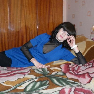 Оксана Кудрявцева, 1 сентября 1988, Луганск, id213283313