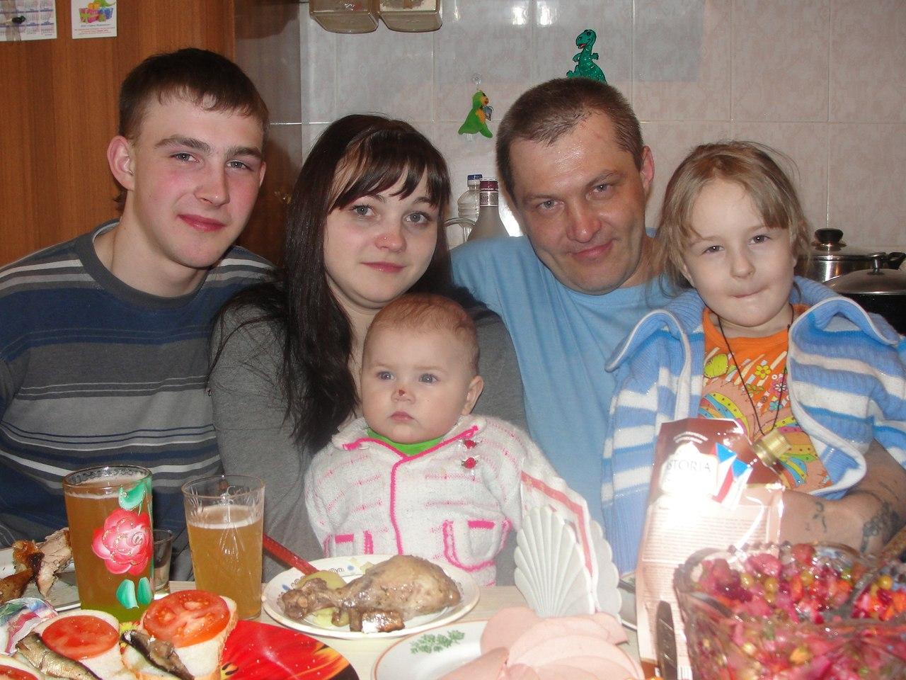 Сергей Ганин, Оленегорск-2 - фото №1