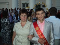 Татьяна Бабичева, 7 июля 1968, Курск, id168177009