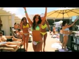 Dr Alban & Tony T. Kato - It's My Life 2013, конкурс красоты, красавицы, танцуют девушки, девушки на пляже, море тёлки голые куп