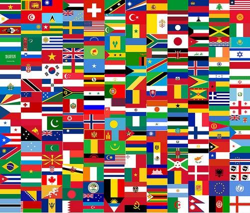 Вступайте vk com flags veksillogia