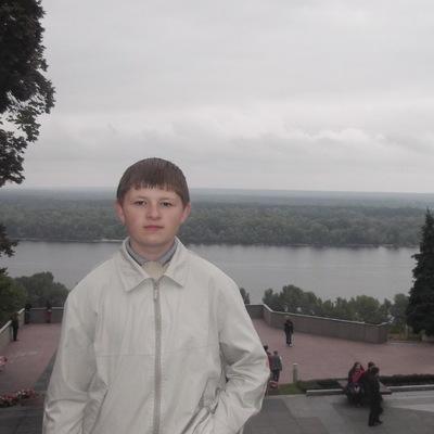 Андрей Гагин, 13 августа 1998, Житомир, id172643146