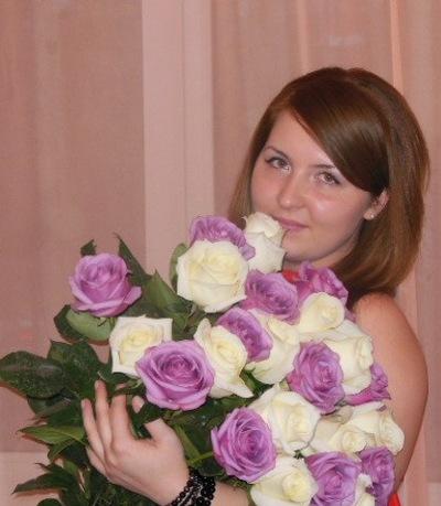 Кристина Жертовская, 10 октября , Челябинск, id81591174