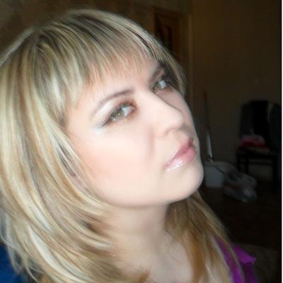 Наталья Гаврочинская, 17 февраля 1988, Калуга, id19596599