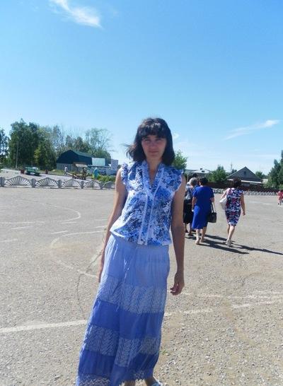Альфина Ризванова, 18 мая 1993, Ровно, id83325989