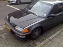 HONDA CIVIC 4GEN B18C