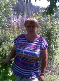 Наталья Бояршинова, 17 декабря , Пермь, id158792185