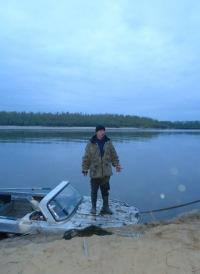 Андрей Кривоногов, 9 августа 1988, Ачинск, id22824756
